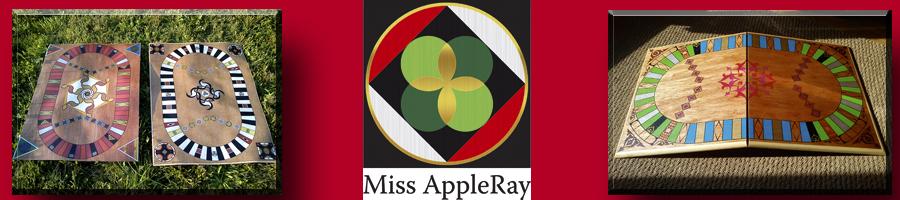Contactez Miss Appleray par mail, pa téléphone ou sur Facebook