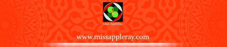 logo MissAppleRay - jeu de Tock