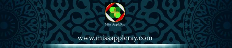 Miss AppleRay - Jeu de Tock -