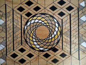 Tock inspiration Escher