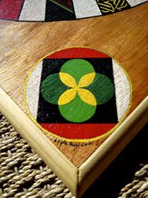 tock 6 en bois